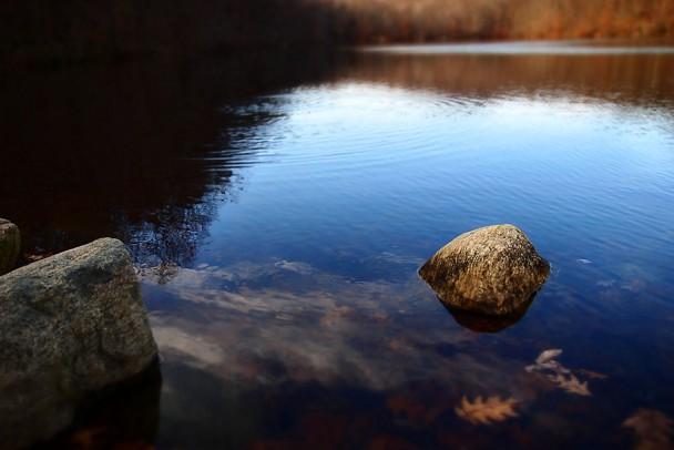 McMillan Reservoir, Ramapo Valley Reservation